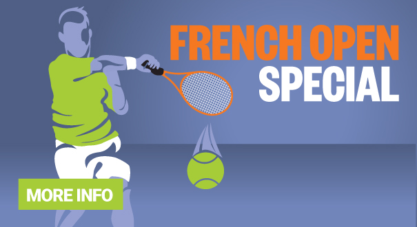 French Open Special