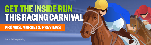 Horse Racing - NEW