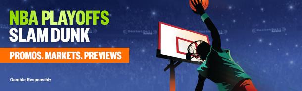 NBA Playoffs Special