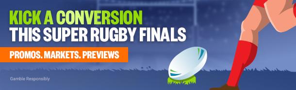 Super Rugby Finals
