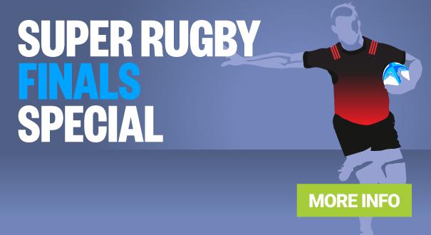 Super Rugby Finals Special