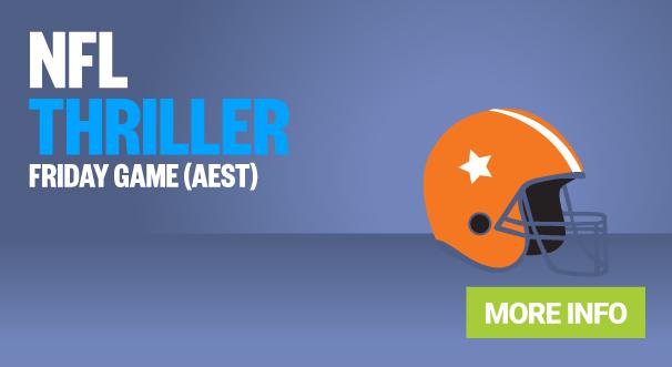 NFL Thursday Thriller