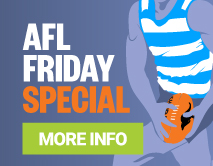 afl friday money back