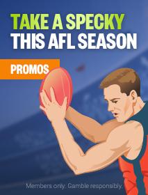 AFL Promos - NEW