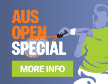 aus open money back