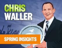 Chris Waller