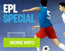 EPL Money Back Betting
