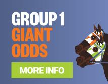 G1 Giant Odds - NEW