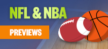 NBA & NFL Previews