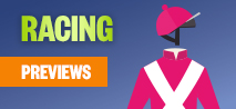 Racing Previews - NEW