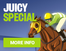 Racing Money Back Promotion
