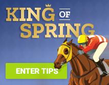 King of Spring
