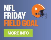 NFL Friday Field Goal