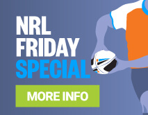NRL Friday Special