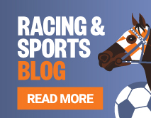 Racing and sports blog - New