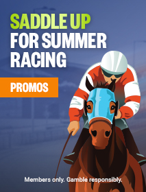 Racing Promos - NEW
