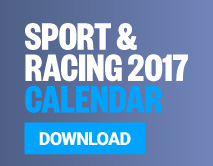 Sport Racing Calendar