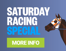 Saturday Racing Special - New