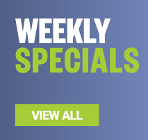 Weekly Specials - NEW