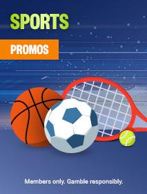 Sports Promos