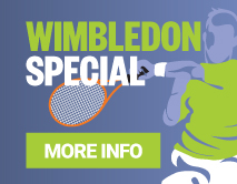Wimbledon Money Back